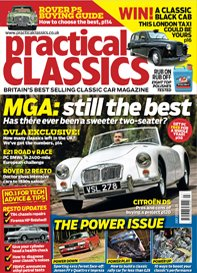 Mag Cover Offroad FF
